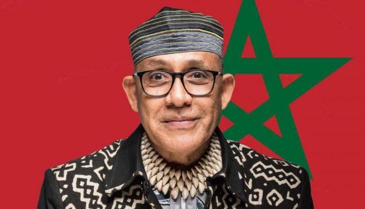 FIMA: Alphadi, vingt ans de mode en Afrique