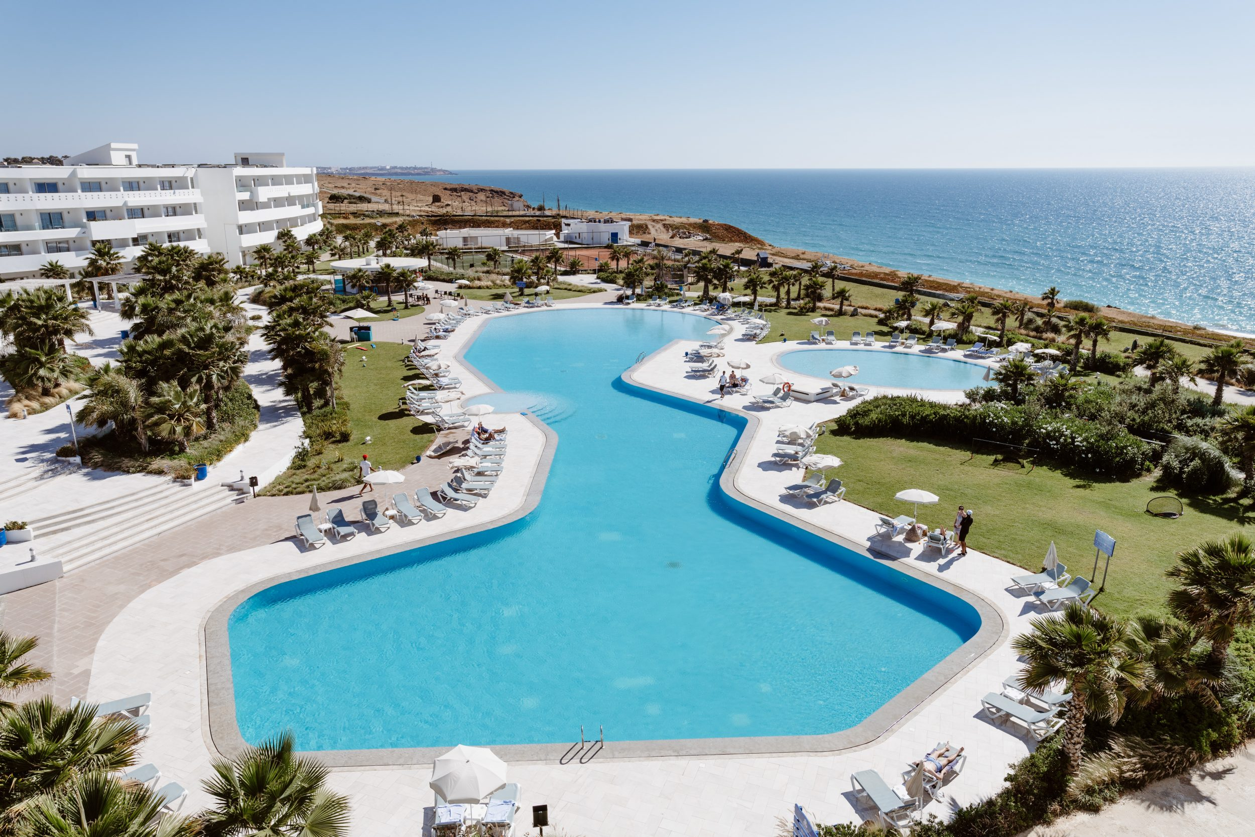 Lixus Beach Resort Larache