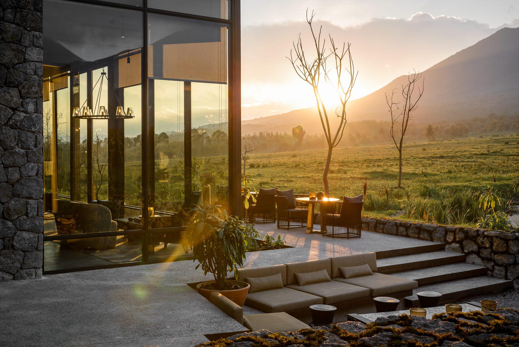 Le Kwitonda Singita ouvre de nouvelles propriétés au Rwanda