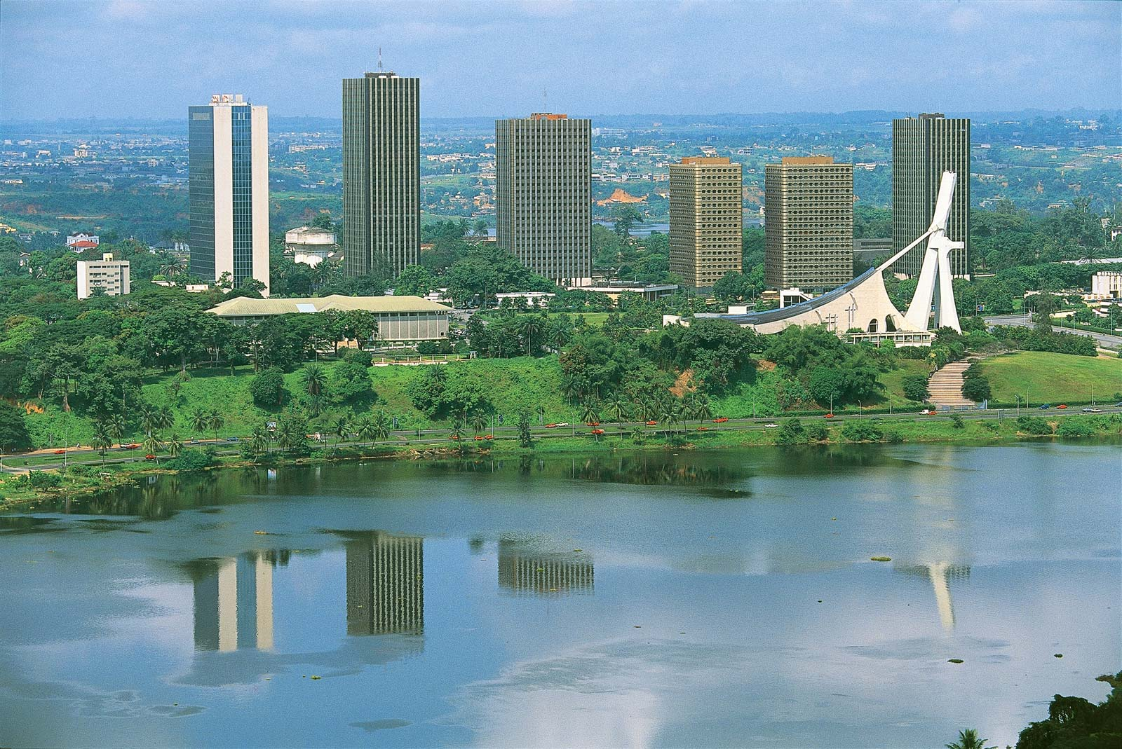 La Côte d'Ivoire accueille deux grands événements sur le tourisme