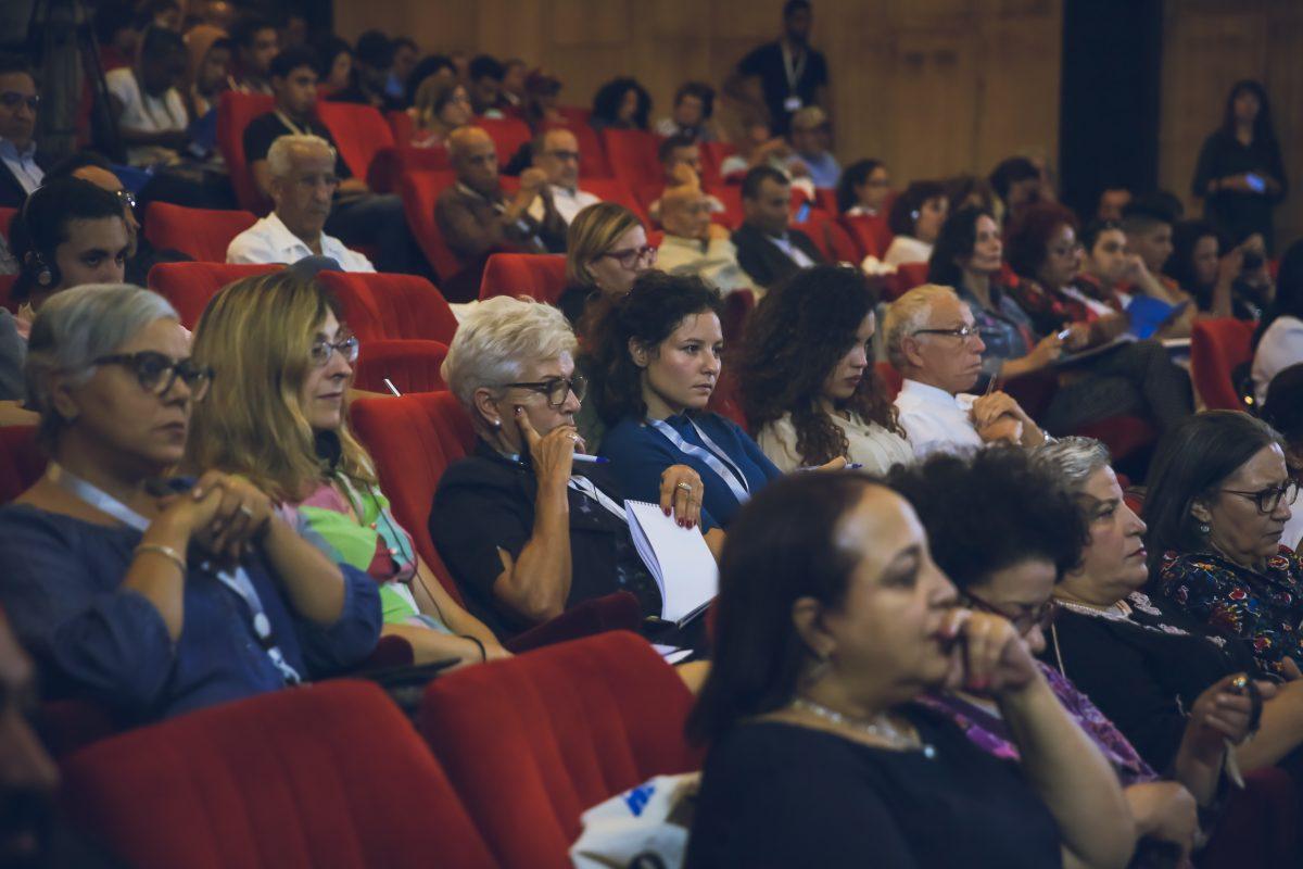 Appel de Salé pour l'égalité au sein de l'Industrie du Film dans le Maghreb-Machreq