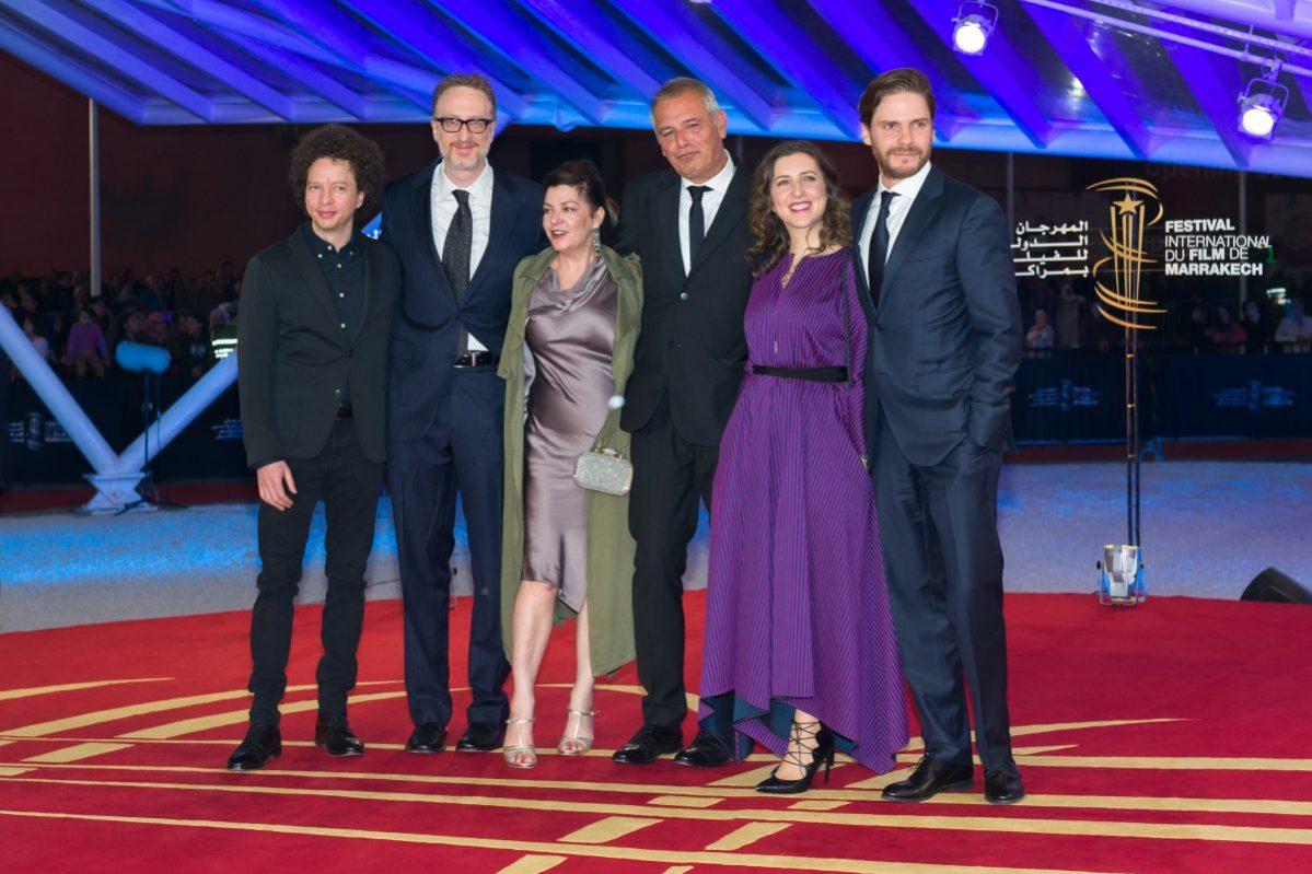 La 18ème édition du Festival international du film de Marrakech, du 29 novembre au 07 décembre