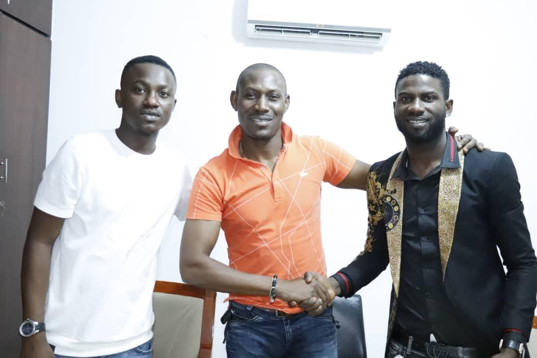 Côte d'Ivoire: Le groupe ivoirien Magic Diezel engage Chico Lacoste comme nouveau manager
