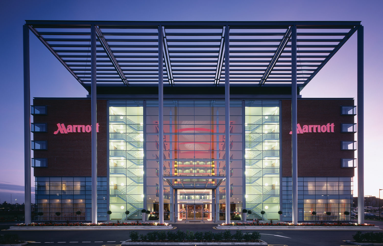 Marriott International prévoit ajouter 40 nouvelles propriétés en Afrique d'ici 2023