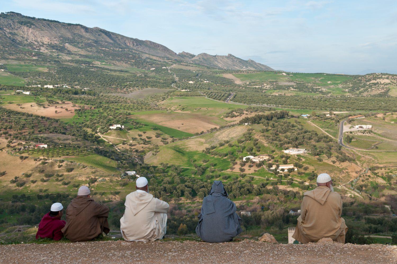 Maroc: Bakrit accueille le 3ème Festival de Fantasia au fin fond des montagnes du Moyen Atlas
