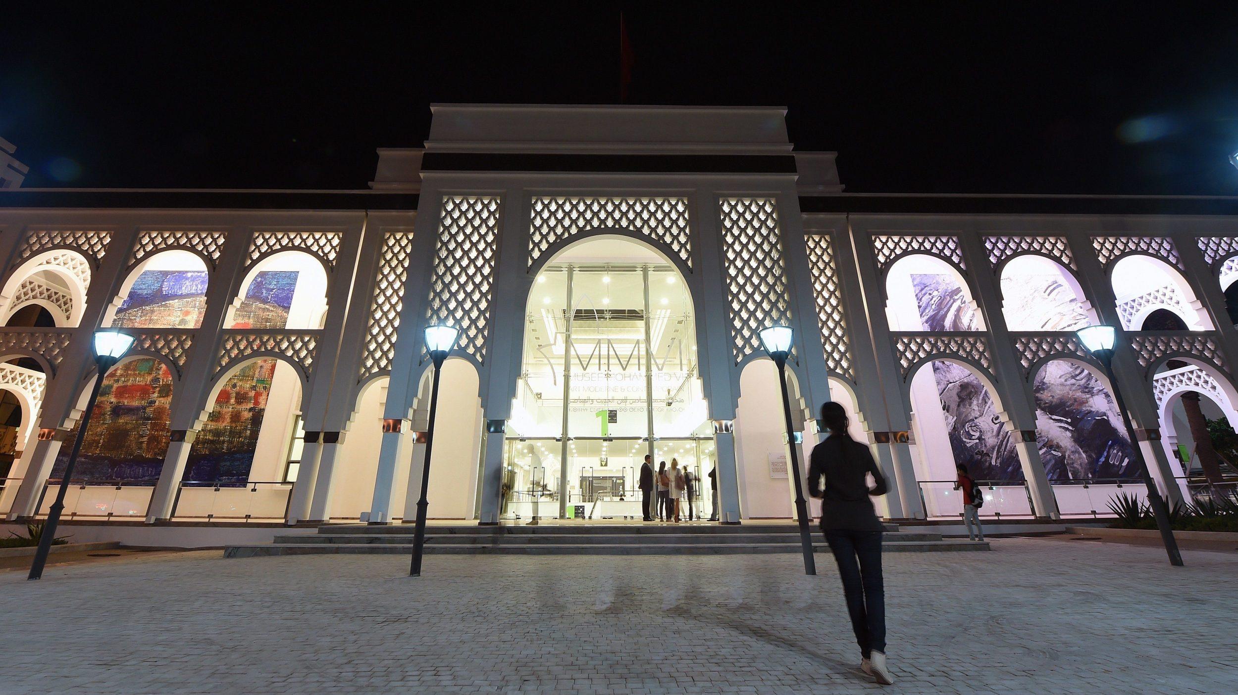 Rabat: une biennale d'art contemporain du 24 septembre au 18 décembre