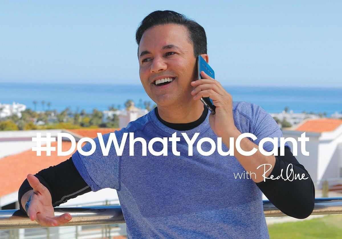 Samsung Maroc et RedOne lancent la campagne #DoWhatYouCant