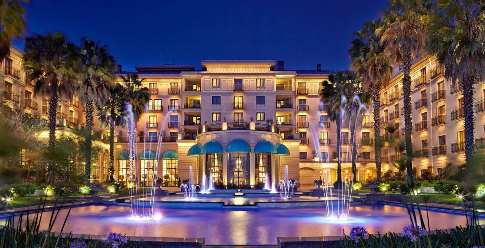L'Ethiopie soutient l'Africa Hotel Investment Forum (AHIF)