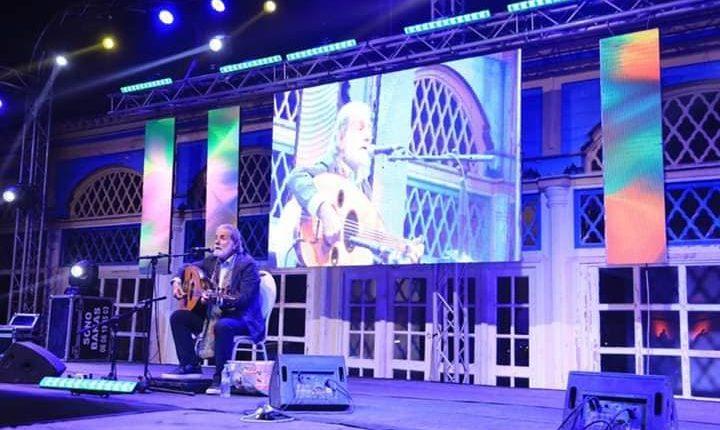 Coup d'envoi à Marrakech de la 2è édition du Festival de la poésie marocaine