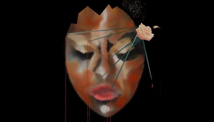 """""""A fleur de mondes"""", première exposition individuelle de Bouthaïna Azami à Rabat"""