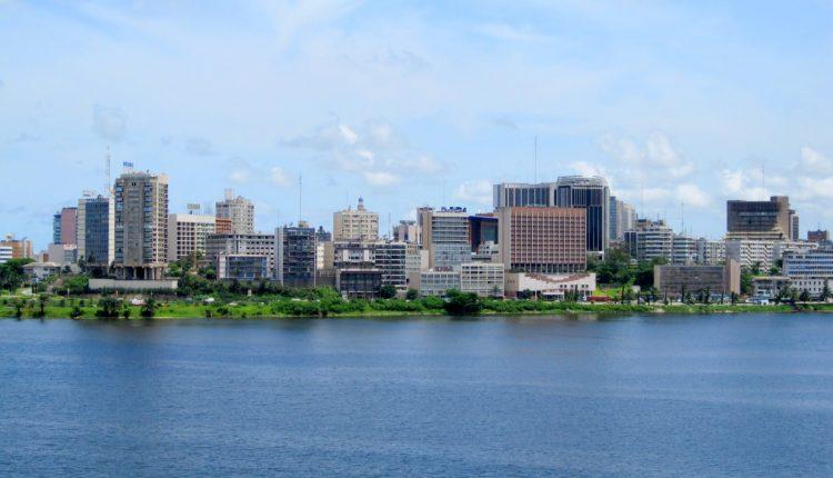 Côte d'Ivoire: « La Tour de la nation » (Ex-Sorbonne) illuminera le Plateau à Abidjan