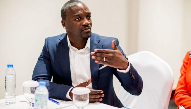 Ghana: Akon participera à la conférence musicale ACCES 2019