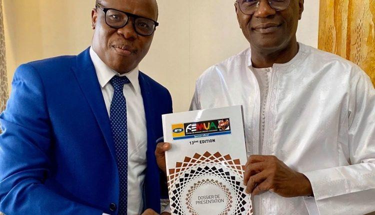 """Le Sénégal invité d'honneur du prochain """"FEMUA"""" d'Abidjan"""