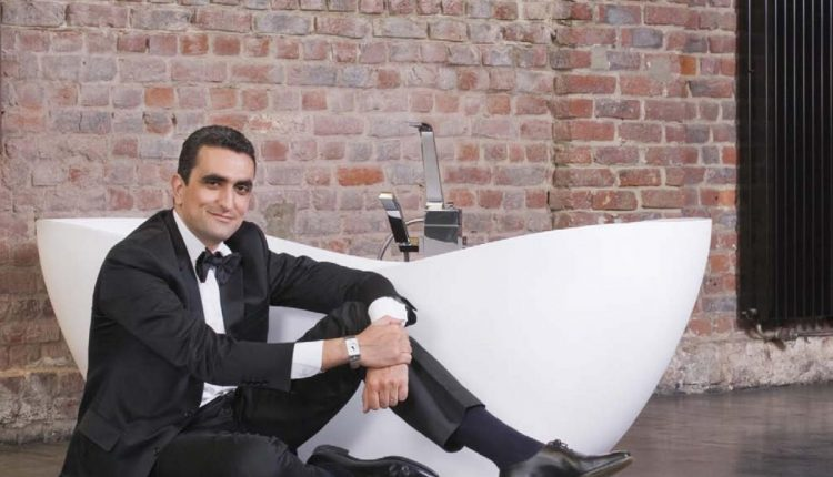 "Hicham Lahlou nommé ""Regional Advisor Africa"" par la World Design Organization"