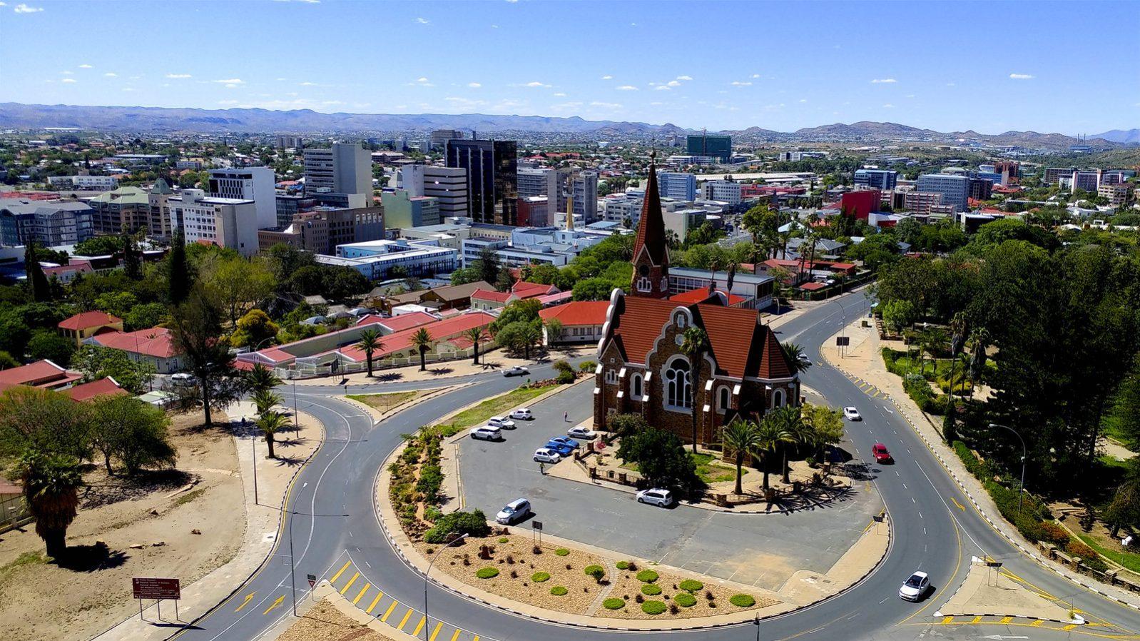 La Namibie introduit les visas à l'arrivée