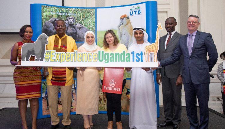L'Ouganda Tourism Board lance une campagne de voyage exclusivement pour le Moyen-Orient