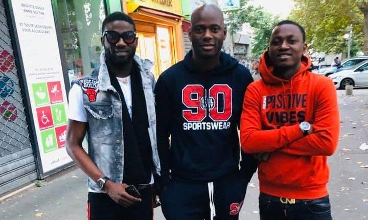 Côte d'Ivoire: Hervé Blédé nommé Tour Manager du groupe Magic Diezel