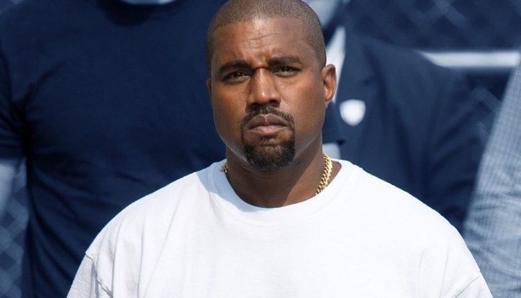 Kanye West dit qu'il sera un jour président des Etats-Unis