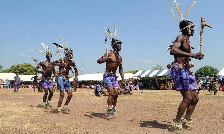 Lancement de la 7è édition du Festival des danses traditionnelles du Bounkani
