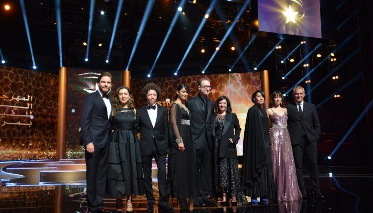 FIFM 2019: Neuf membres de cinq continents composent le jury
