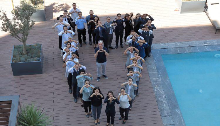 Maroc: Barceló Anfa Casablanca souffle sa première bougie