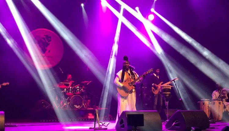 Maroc: Tomber de rideau sur le Festival Visa For Music