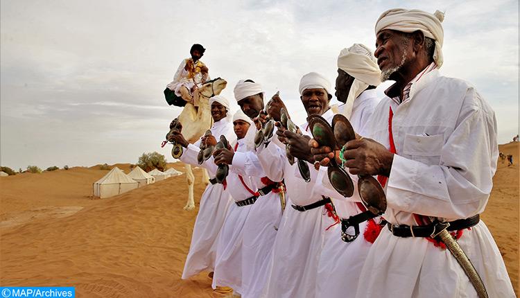 Maroc: 1er Festival des chants traditionnels en février prochain