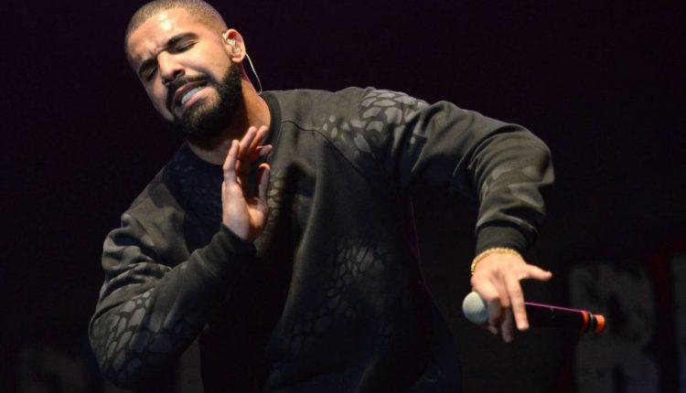 Drake écouté 28 milliards de fois sur Spotify lors de la décennie écoulée