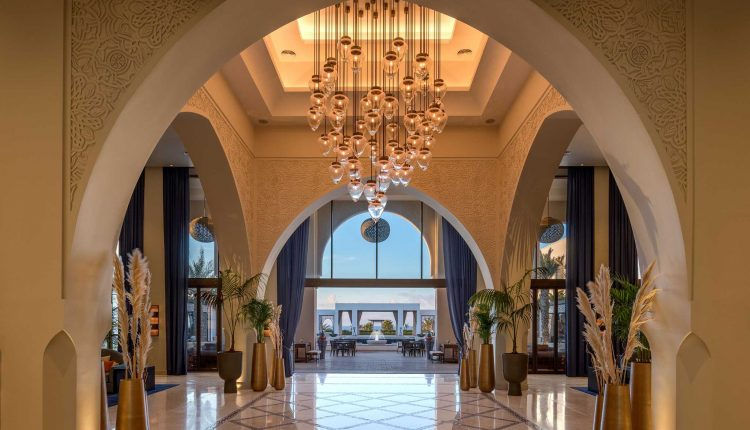 Hilton Tangier Al Houara promet une fin d'année exceptionnelle