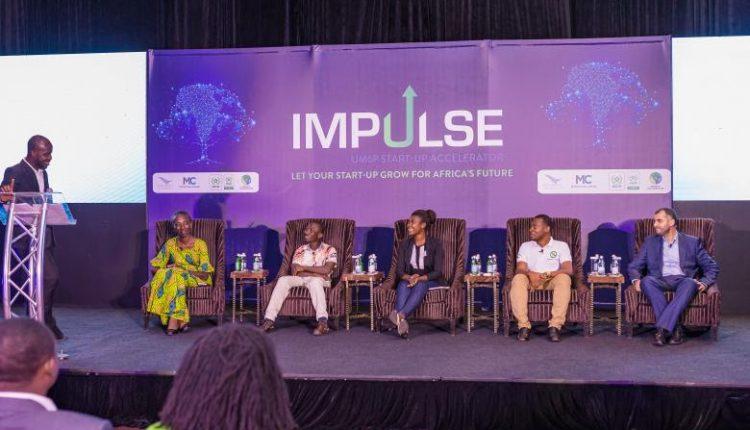 16 startups innovantes retenues pour le programme « impulse » de l'um6p