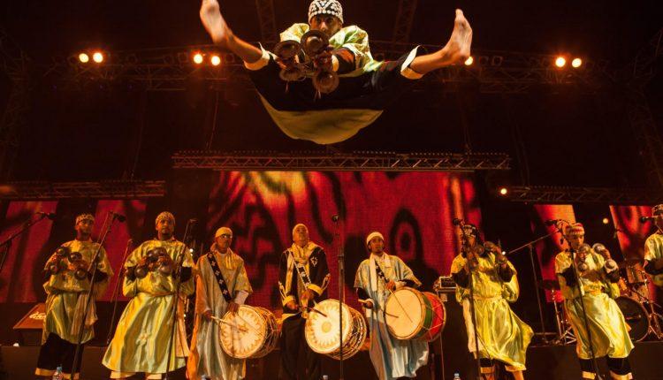 L'art Gnaoua déclaré patrimoine culturel immatériel de l'humanité par l'UNESCO
