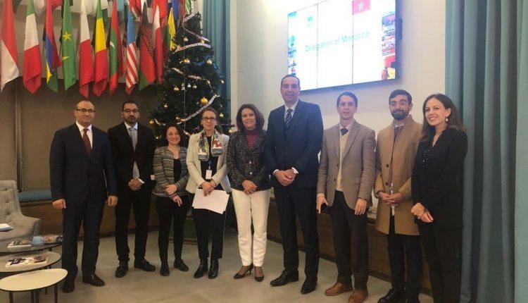 Le Maroc se prépare à accueillir la 24e Assemblée générale de l'OMT