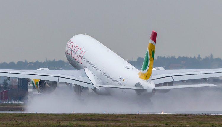 Air Sénégal lance un service Pax vers Accra