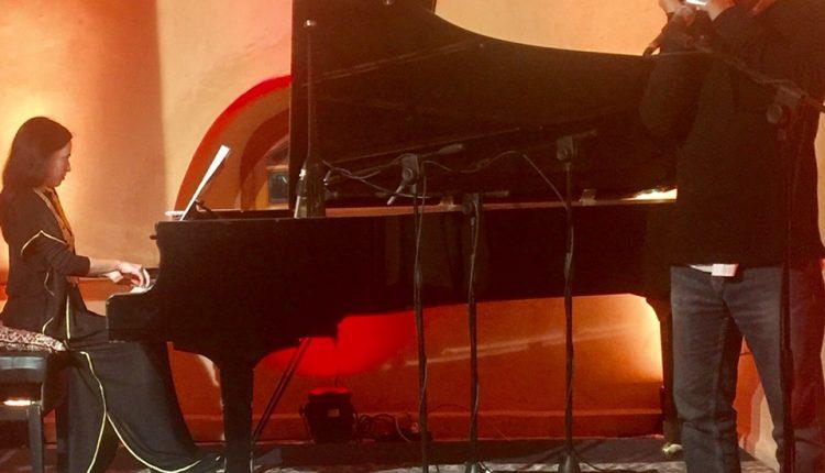 Antonio Serrano et Constanza Lechner animent un concert à Borj Cheikh Ahmed de Fés Jdid