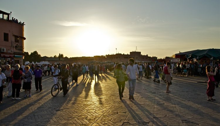 Le Maroc, destination touristique la plus sûre d'Afrique du nord