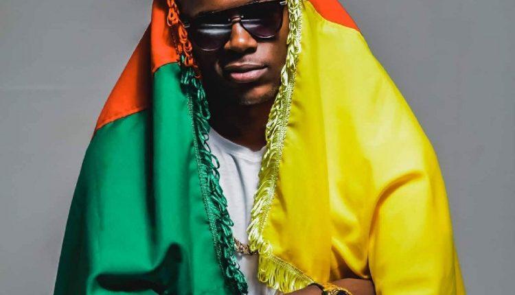 L'artiste Tenor en concert live le 25 décembre à Abidjan