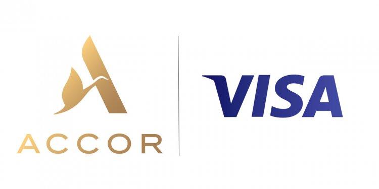Accor et Visa concluent un partenariat international
