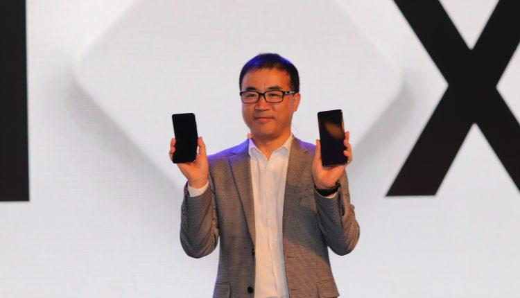Samsung présente au Maroc ses tout nouveaux Galaxy s20 et Galaxy z flip