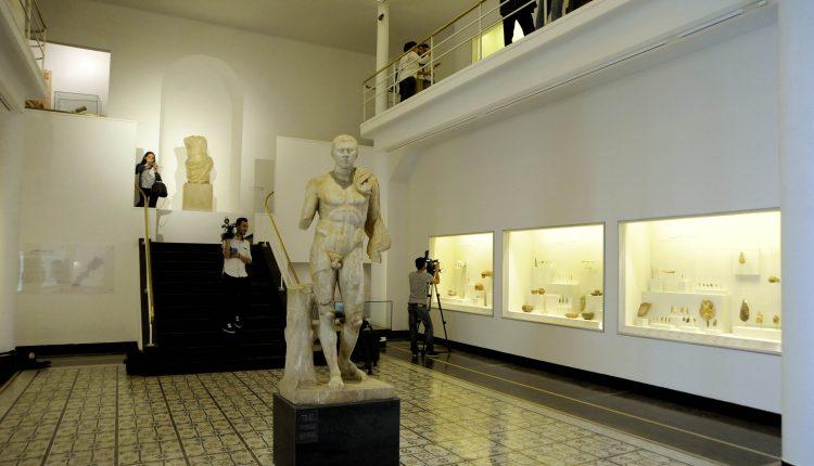Coronavirus: la FNM invite le grand public à visiter les musées depuis chez soi