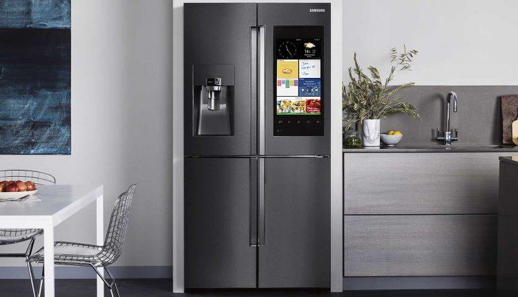 SAMSUNG triple Cooling, une nouvelle interprétation de la fraîcheur dans vos cuisines