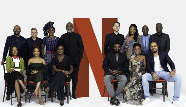 Netflix Naija: liberté de création dans l'espace numérique émergent du Nigeria?