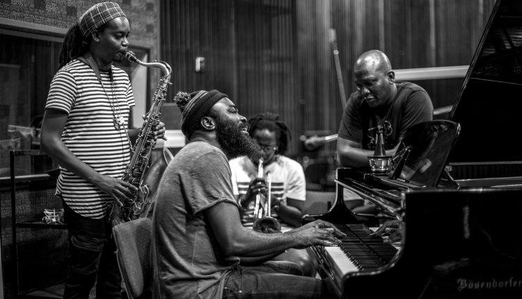 Comment les musiciens de jazz sud-africains font le saut numérique