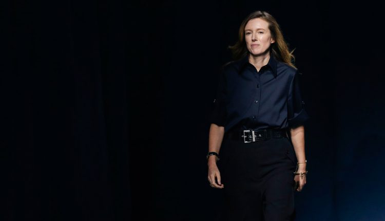 Mode: Clare Waight Keller quitte Givenchy