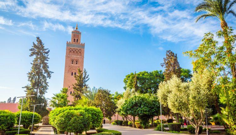 """""""Marrakech pour une ville durable après la pandémie du coronavirus"""" thème d'une visioconférence dans la ville ocre"""