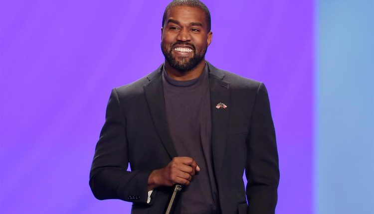 Partenariat entre Gap et Kanye West, l'action décolle