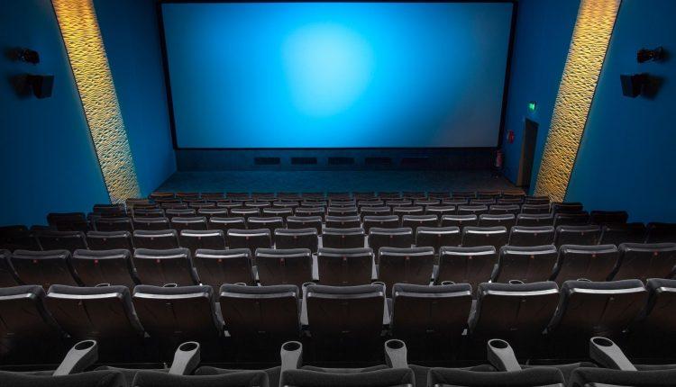 Les projections de films numériques ne remplaceront pas les salles de cinéma