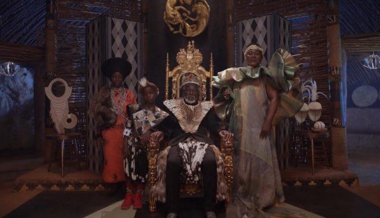 Le film Black is King produit par Beyoncé sera disponible sur MNet et Canal+