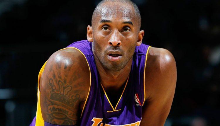 Jeux vidéo: Kobe Bryant sera sur la jaquette d'une édition spéciale de NBA 2K21