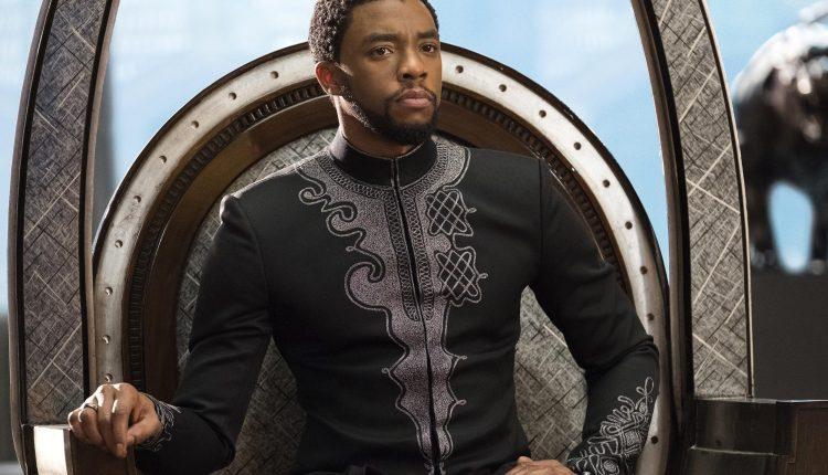 Chadwick Boseman, le roi T'Challa de Black Panther, décède des suites d'un cancer