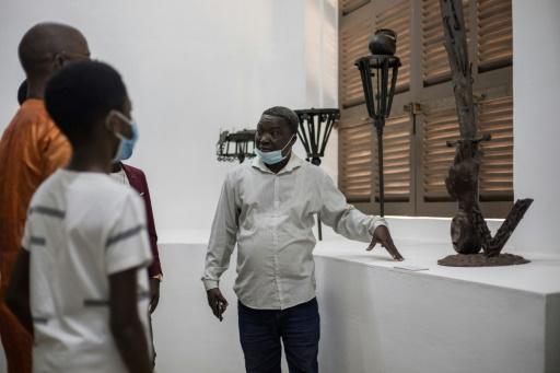 Le Bénin restaure ses monuments pour sensibiliser à l'histoire de l'esclavage
